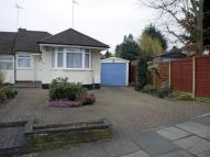 Semi-Detached Bungalow for sale in Rushdene Avenue...