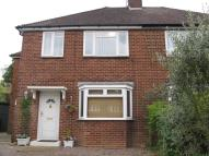 Maisonette for sale in Fordham Close...