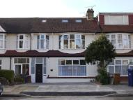 Terraced house in Eton Avenue, East Barnet...