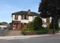 3 bed semi detached home for sale in Cat Hill, Cockfosters...