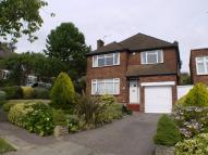 4 bed Detached property in The Reddings, London, NW7