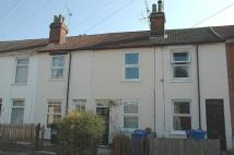 2 bedroom Terraced home in Brunswick Road, Ipswich...