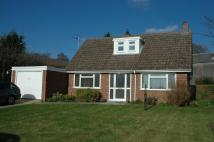 5 The Slade Detached Bungalow to rent