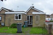 Semi-Detached Bungalow in 39 Tennyson Close...
