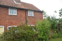 1 bed End of Terrace property to rent in Ferry Road, Orford, IP12