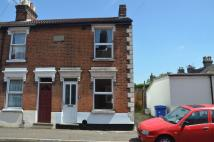 2 bed Terraced property to rent in Rivers Street, Ipswich...