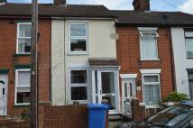 Terraced house to rent in WAVENEY ROAD, Ipswich...