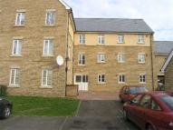 2 bedroom Flat in Cheere Way...