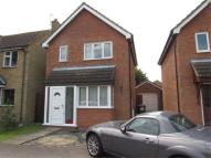 3 bedroom Detached home in Thistle Green, SWAVESEY