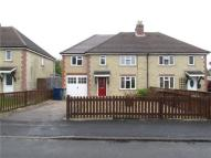 Queens semi detached property to rent