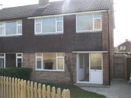 semi detached property to rent in Bakers Close, COMBERTON