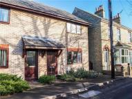 2 bed house in Pepys Terrace IMPINGTON