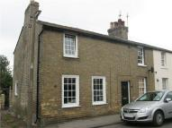 Terraced property to rent in Station Road, WATERBEACH