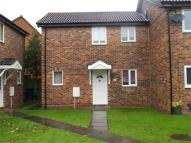 2 bed semi detached property to rent in Speedwell Close...