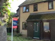 Terraced home to rent in PRIMARY COURT, CHESTERTON