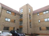 Flat to rent in Burlton Road, CAMBRIDGE