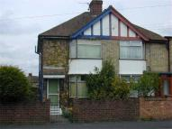 2 bedroom semi detached home to rent in Fairfax Road, CAMBRIDGE