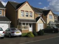 4 bed Detached property to rent in Saxon Way, WILLINGHAM