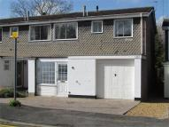 4 bedroom semi detached property to rent in Stansgate Avenue...