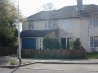 3 bed semi detached property in St Thomas's Square...