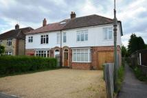 4 bedroom property to rent in Somerset Road, Histon