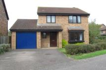 3 bedroom house to rent in Faulkner Close, Milton