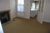 2 bedroom home to rent in Granta Terrace...
