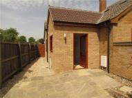 Studio flat in Way Lane WATERBEACH