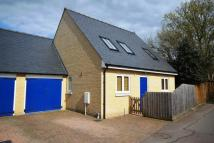 2 bed house to rent in Denmark Road, Cottenham