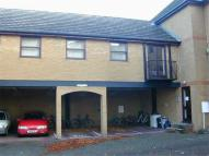 Flat to rent in Pine Court, IMPINGTON