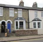 Gwydir Street Flat to rent