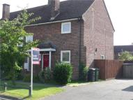 semi detached home to rent in Thornhill Place...