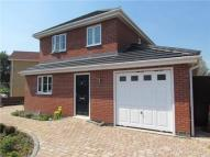 Detached home in Orchard Road HISTON
