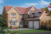 5 bed new property for sale in Parklands View, Aston...