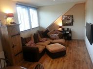 Flat for sale in Watling Street, Radlett...