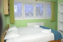 Flat to rent in Strahan Road, London...