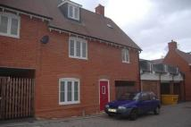 House Share in Colet Crescent...