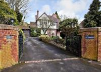 4 bedroom Detached house for sale in Wentworth Road...