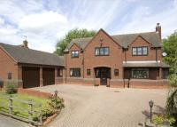 4 bed property in Mill Lane, Shenstone...