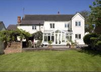 6 bedroom Detached property in Milton Road, Repton...