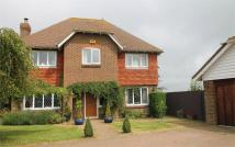 5 bedroom Detached property in 11 The Pasture, Hawkinge...