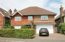 5 bedroom Detached house for sale in The Pasture, Hawkinge...