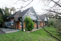 Alkham Valley Road Detached house for sale