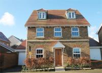 Detached house for sale in Trunley Way, Hawkinge...