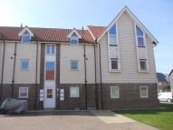 2 bed Apartment in Harrier Close, Hawkinge...