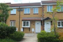 Terraced house in 33, Gray Close, Hawkinge