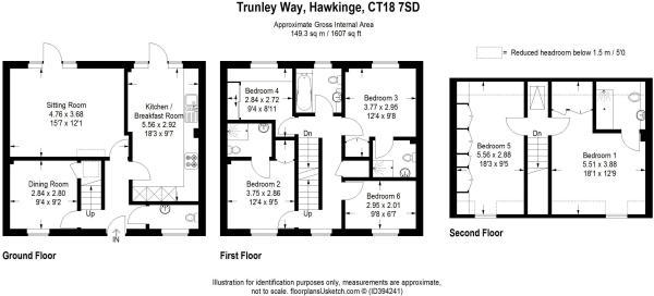 10 Trunley Way