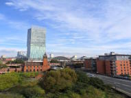 Apartment to rent in Beetham Tower...