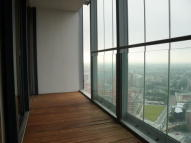 Apartment for sale in Beetham Tower...
