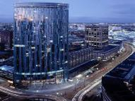Apartment in Beetham Tower...